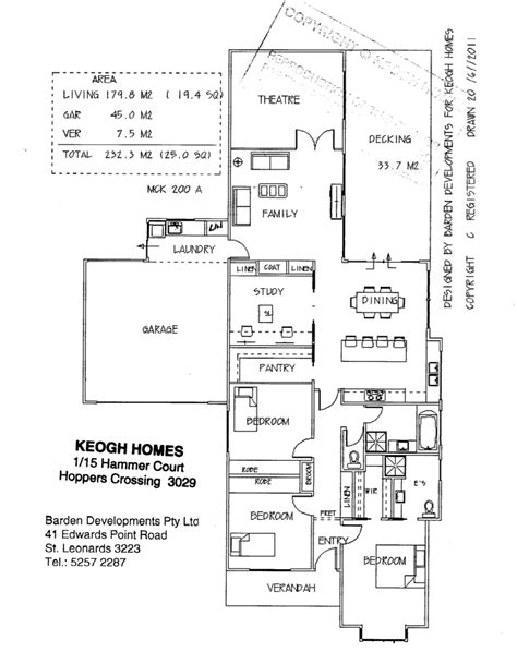Harkaway Home Floor Plans | new harkaway home floor plans new home plans design