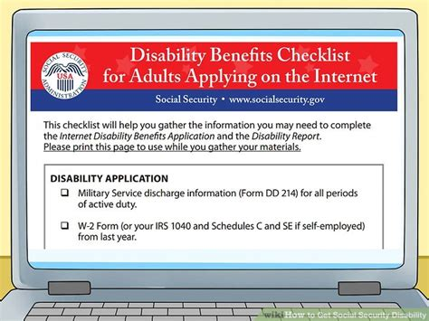 what do i need to apply for section 8 housing 5 ways to get social security disability wikihow