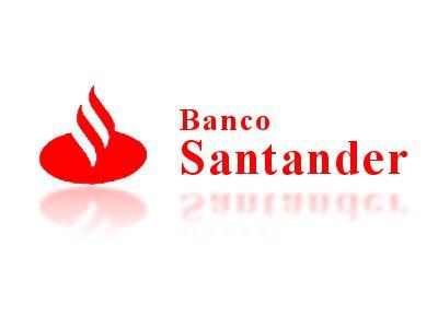 banco santansder bancos bancos listado de bancos comparativa de