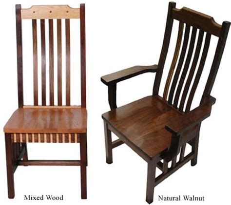 mission dining room chairs mission dining room chair