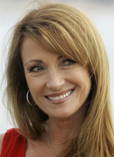 hairstyles for people over 40 207 best jane seymour images on pinterest jane