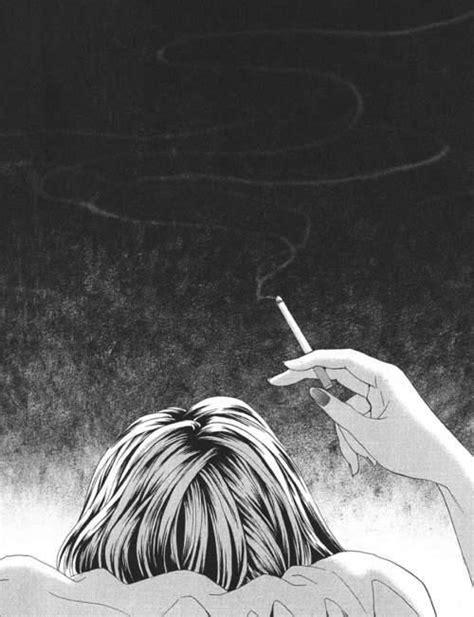 Imagenes Tumblr Fumando | garota fumando tumblr