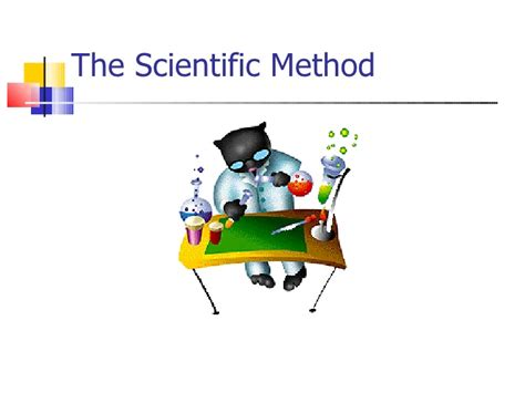 scientific powerpoint template scientific method powerpoint