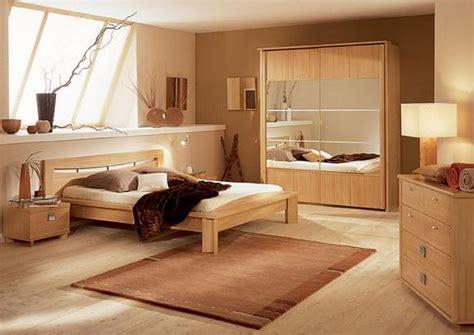 braune möbel schlafzimmer wandfarbe braun zimmer streichen ideen in braun freshouse