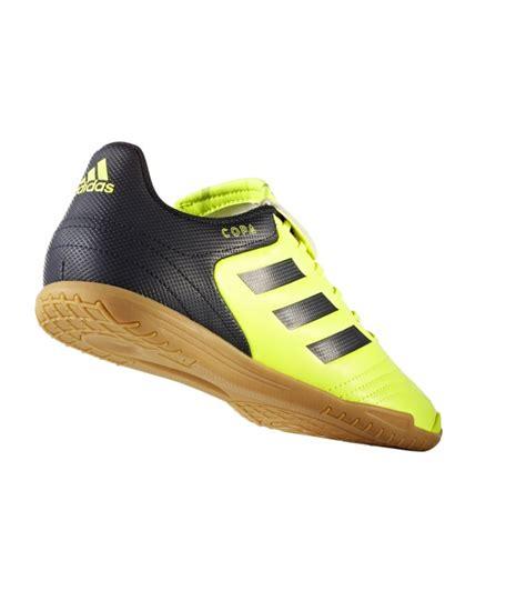 imagenes de zapatos adidas futbol sala zapatillas de f 218 tbol sala adidas copa 17 4 in