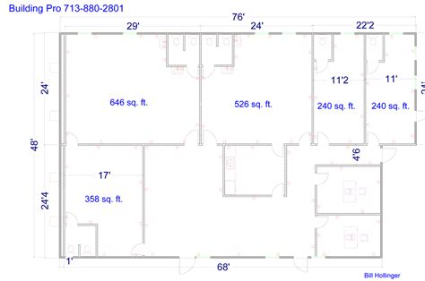 floor plans for commercial modular office buildings floor plans for jobsite trailers