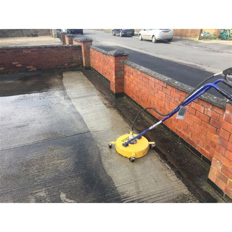 Patio Pressure Washer pressure washer roto jet patio cleaner plantool hire