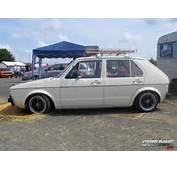 Tuning Volkswagen Golf Mk1 &187 CarTuning  Best Car