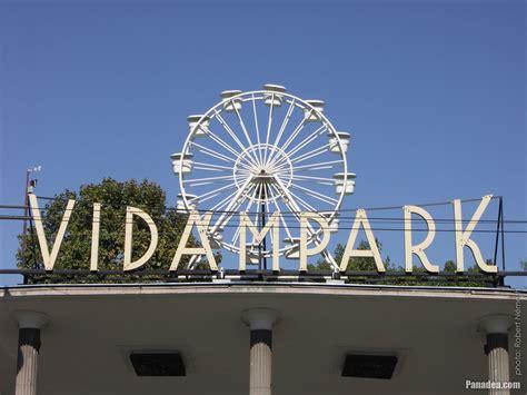 theme park budapest panadea gt travel guide photo gallery city park the