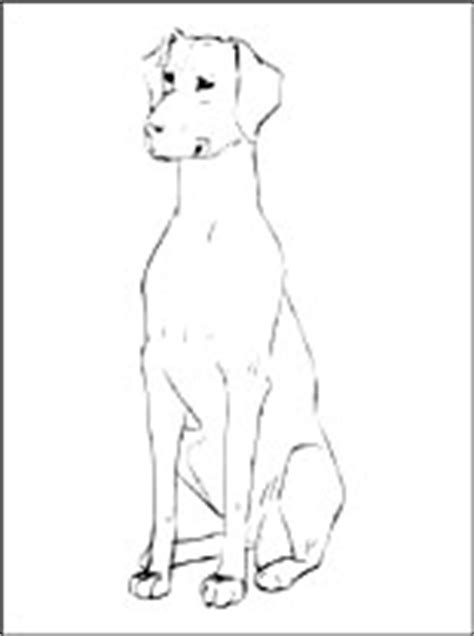 coloring pages of coon dogs redbone coonhound coloring page coloring pages