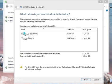 Membuat Dvd Recovery Windows 8 | tips membuat recovery image pada windows 8 ngameni ngangeni