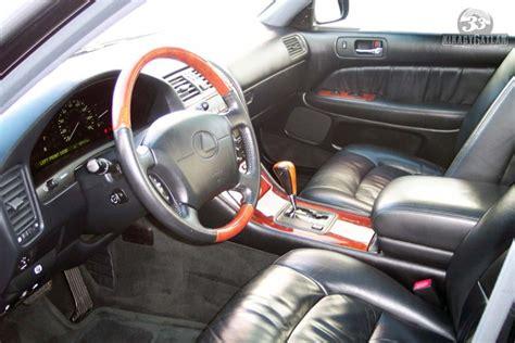 1998 Lexus Ls400 Interior by Lexus Ls 400 A Mad 225 M Aut 243 Csoda