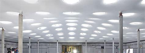 Spots In Betondecke by Bau Architektur Elemente Bauteile Fassaden W 228 Nde
