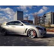 Nissan Fuga Infiniti M35 Widebody Custom  Shiftcc Pinterest