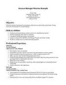 coaching objectives for resume
