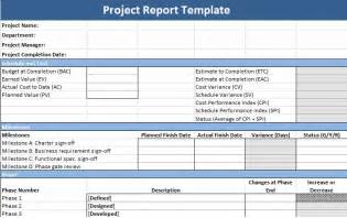 Project Status Reporting Template by Get Project Status Report Template Project Management