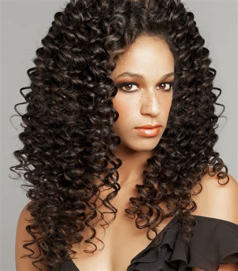 tight perms hair on old woman 10 best images about how to style curly hair quik steps