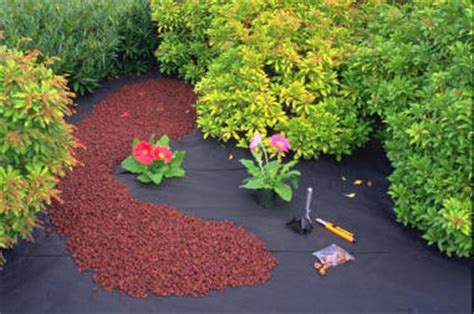 why landscaping fabric is bad for your garden udawimowul
