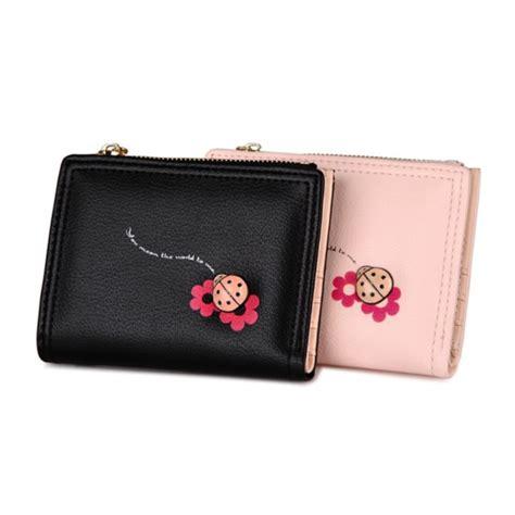 card bags mini s purse wallet small size zipper coin purse