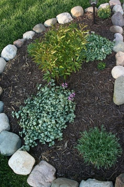 Vegetable Garden Border Ideas 25 Vegetable Flower Garden Border Edging Ideas Page 2 Of 2