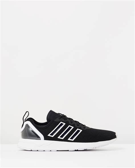 adidas zx flux adv virtue adidas women s zx flux adv virtue w core black sneaker