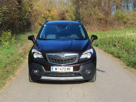 Auto Bild Allrad Opel Mokka by Opel Mokka 1 6 Cdti Allrad Testbericht Auto Motor At