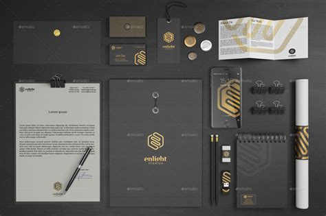 graphic design mockup templates 30 branding mockup psd designs for designers graphic cloud