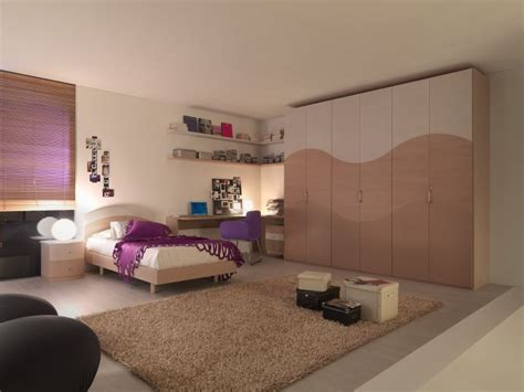 Teen Bedroom Idea by Teen Room Ideas