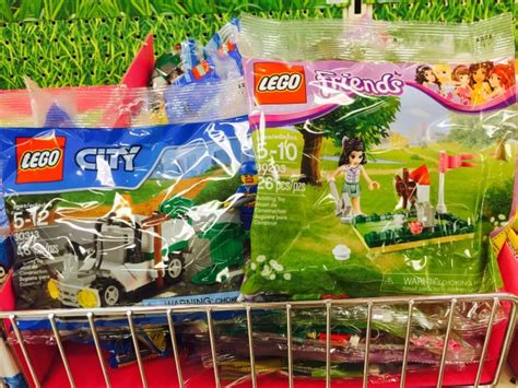 Harga Diskon Lego Friends 30203 Mini Golf Polybag lego garbage truck 30313 mini golf 30203 polybags released bricks and bloks