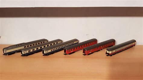 carrozze treni in vendita carrozze usato vedi tutte i 119 prezzi