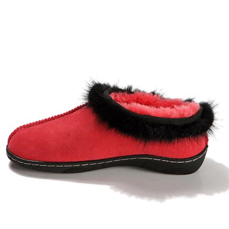 Home Construction And Decoration China Outdoor Sheepskin Slippers China Ladies Slipper