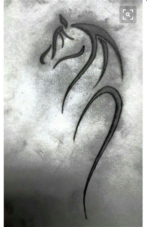 horse tattoo inspiration tattoo inspiration chevaux pinterest tatouages