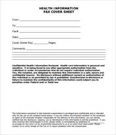 fax cover sheet template word 2010 fax cover sheet 9 free word pdf documents