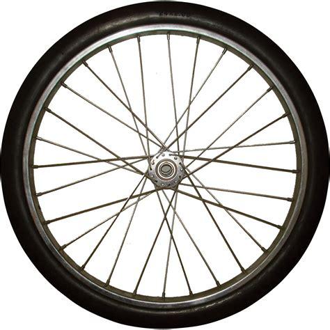 The Wheel Of marathon tires flat free tire on spoked bearing wheel