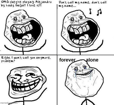 Funny Memes Forever Alone - funniest forever alone memes image memes at relatably com