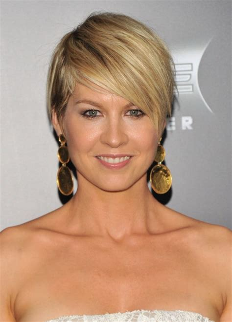 short hairstyles with side swept bangs for women over 50 short layered haircuts with side bangs