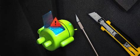 how to diagnose and repair android boot problems