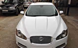 Richmond Suzuki Used Cars Jaguar Xf Used Car In Richmond Town Bangalore Karnataka