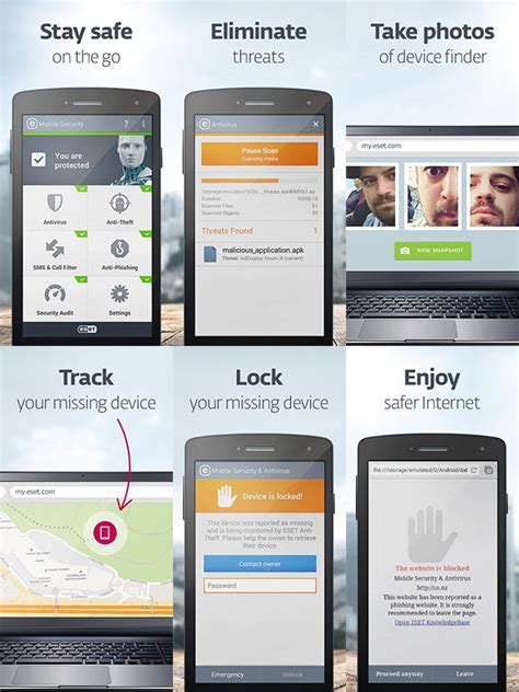 mobile phone antivirus 10 best security antivirus apps for android iphone