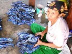 Harga Vans Buatan China peluang usaha sentra pembuatan sandal wedoro sidoarjo