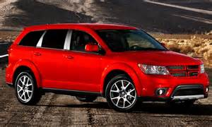 2016 dodge journey reviews autosaur
