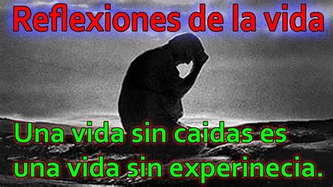 la vida sin dietas 8427043287 reflexiones de la vida una vida sin ca 237 das es una vida sin experiencia youtube