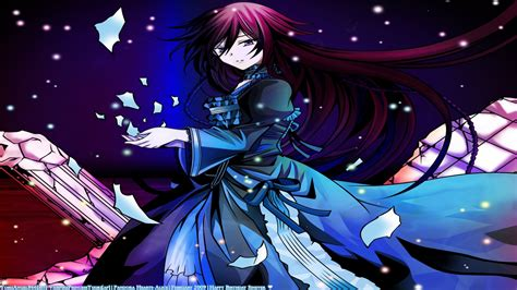 wallpaper engine anime wallpaper download pandora hearts alice wallpaper