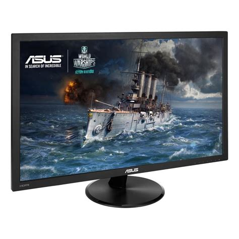 Led Monitor Asus Vp247h Led 23 6 asus vp247h 23 6 quot fhd 1ms eyecare led monitor vp247h
