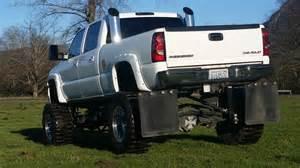 Chevrolet Diesel Truck For Sale 2002 Chevrolet Silverado 2500 Truck Duramax Diesel