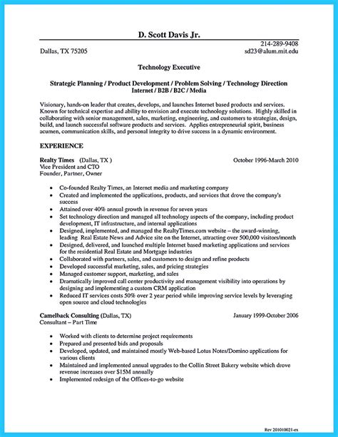 outstanding cto resume professionals outstanding cto resume for professionals