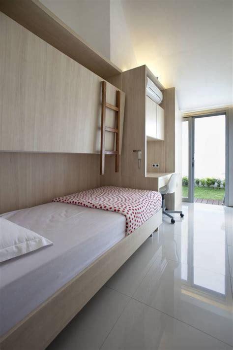 desain kamar efisien agar desain kamar kost efisien dan nyaman