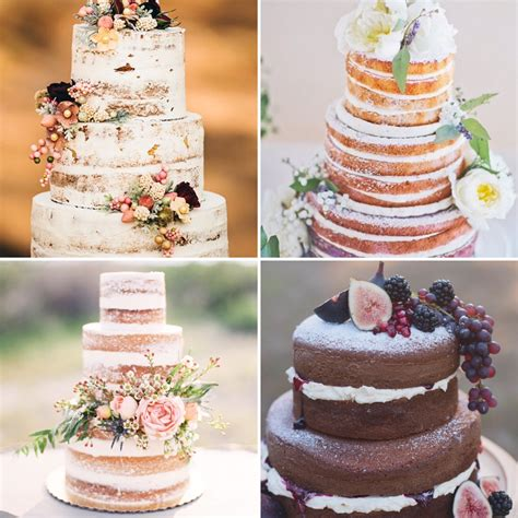New Style Wedding Cakes by Pretty Occasions 2016 Wedding Cake Trends