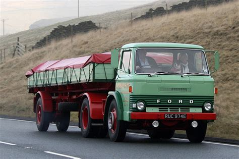 r and d trucks ford d series articulated truck ruc 974e flickr photo