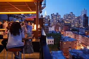Top Bars In America by Best Rooftop Bars In America With Great Views And Drinks